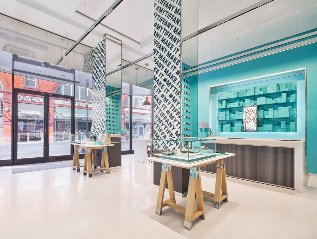 The Best London Retail Openings August 2018 Insider Trends