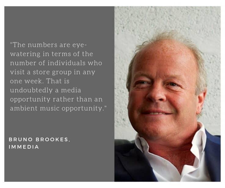 Immedia - Bruno quote