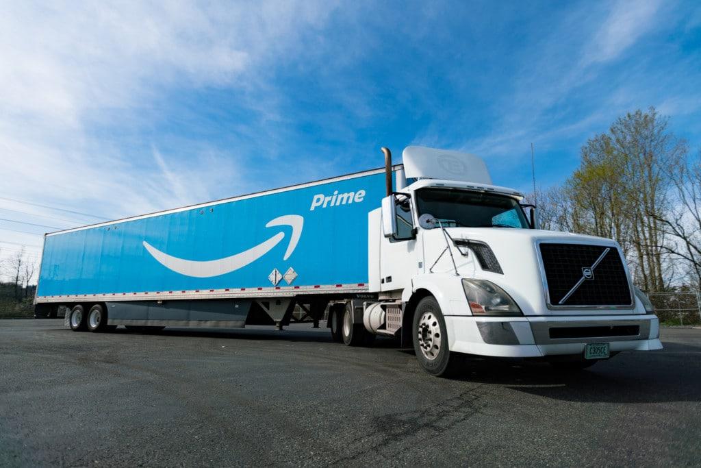 Amazon retail operations