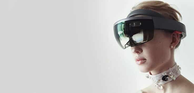 FIA - VR - AR