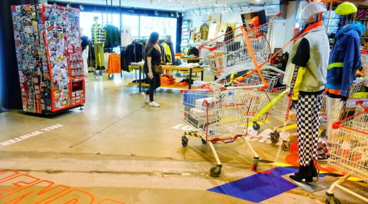 Citadium - Experience In Retail