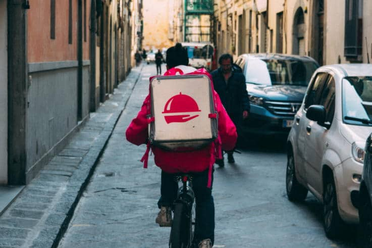 Delivery - Retail Operations