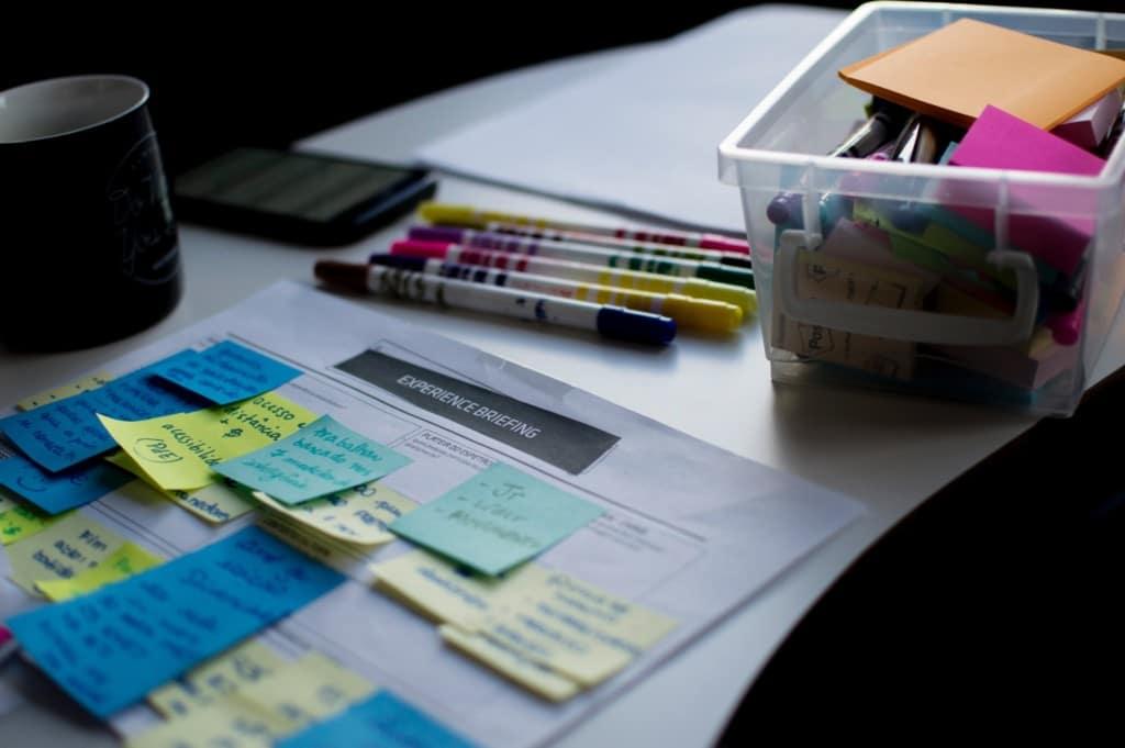 retail innovation workshops