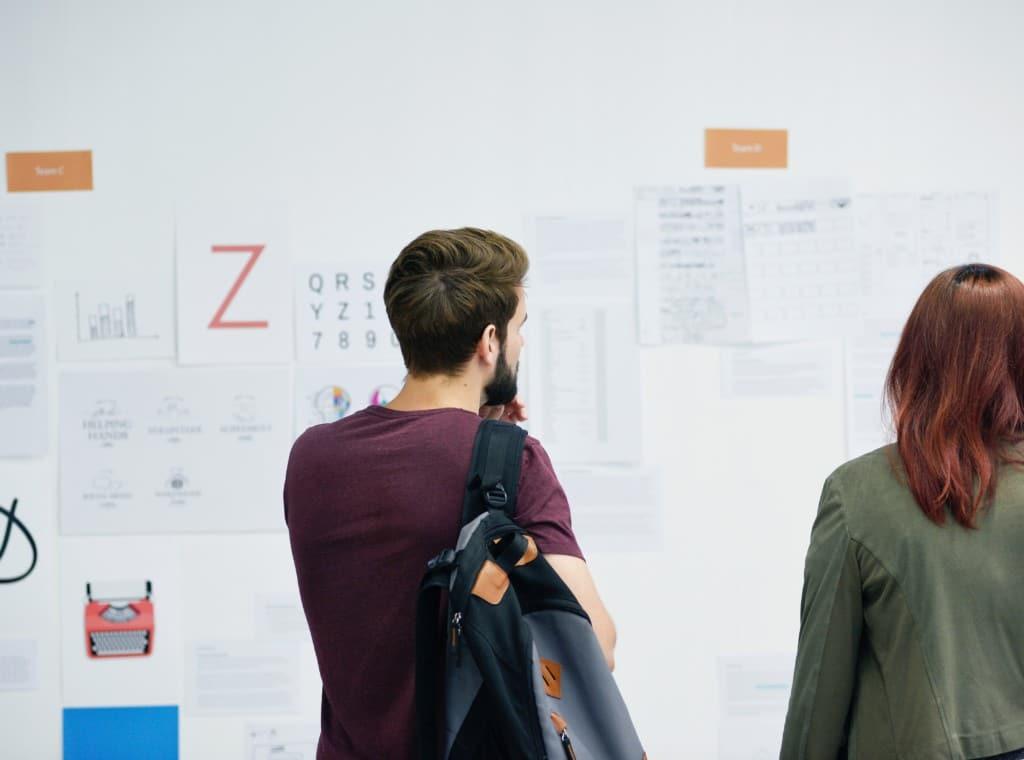 retail future workshop