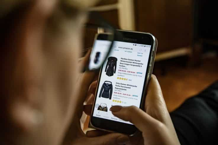 retail apps trends