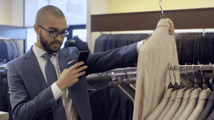 retail innovation tech