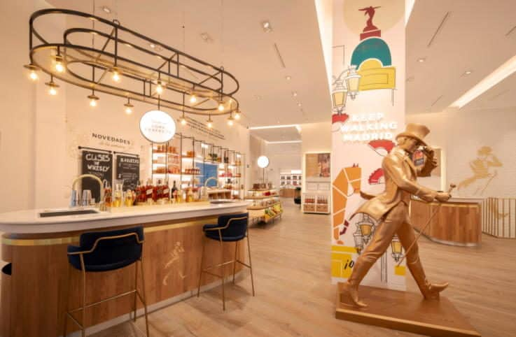DalzielPow - Future Of Retail