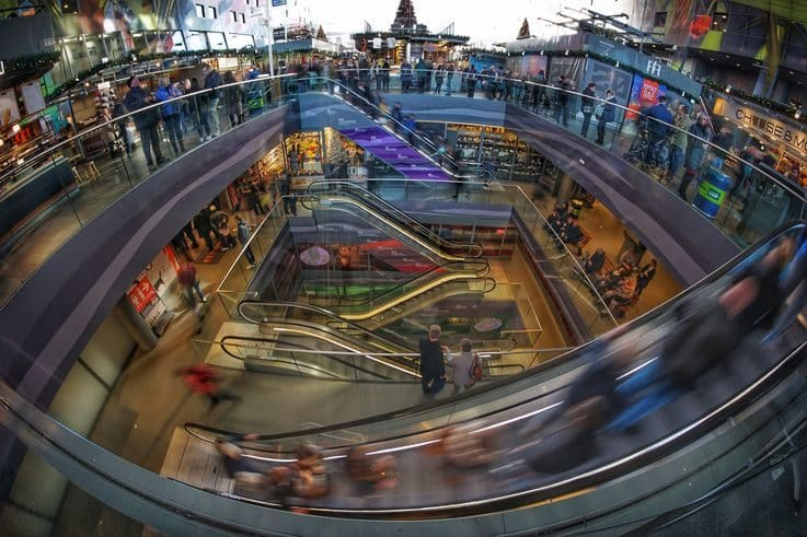 JLL - Future Of Physical Retail