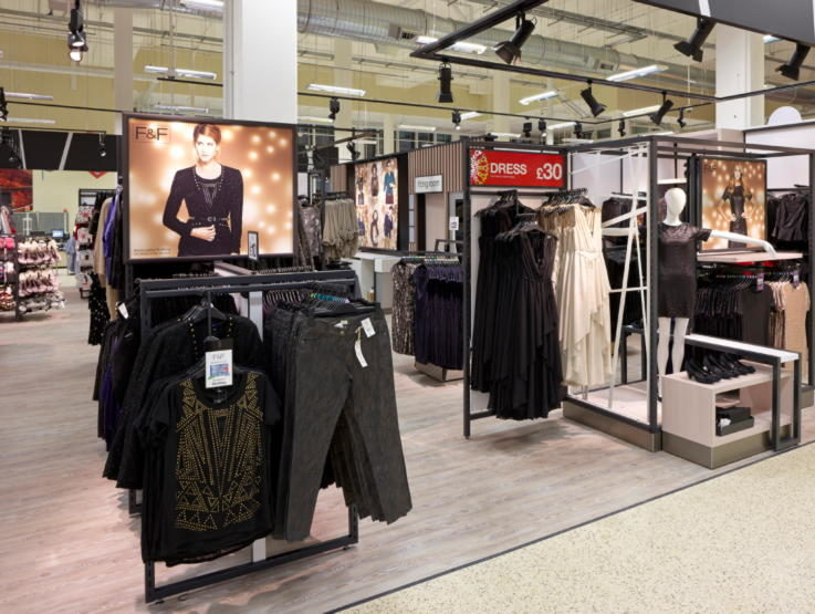 Studio Four IV - Retail Store Design
