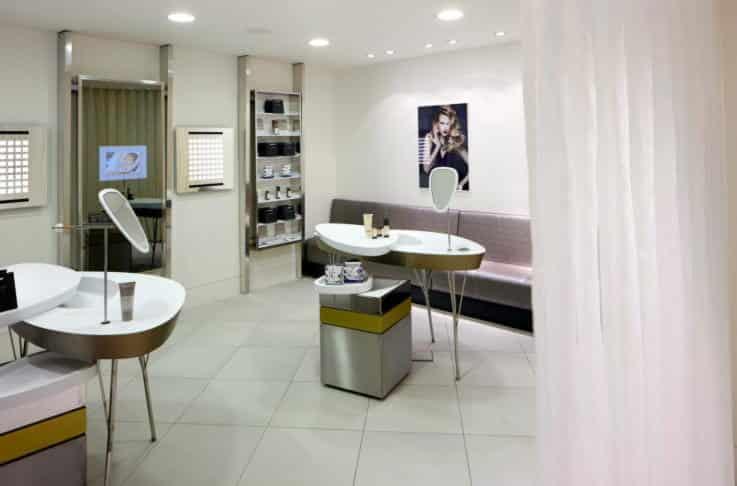 Studio Four IV - Store Design