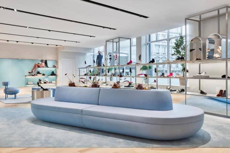 Studio Four IV - Retail Strategy