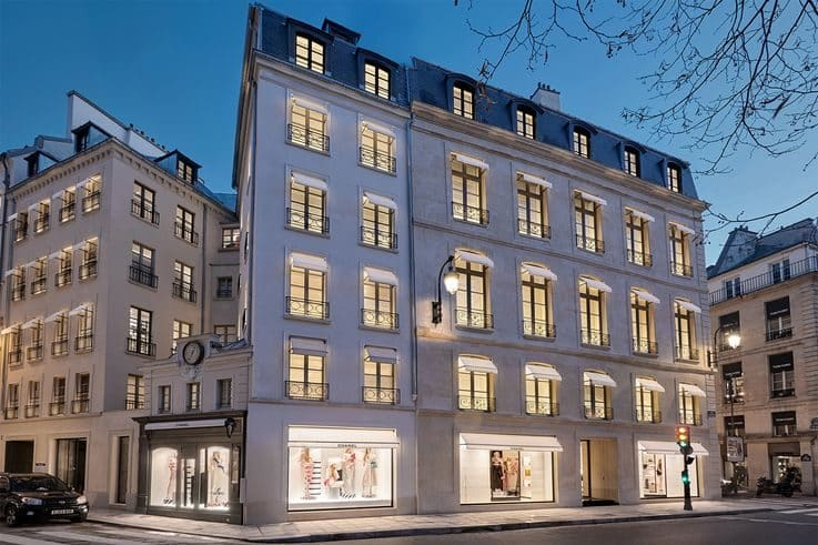 Paris Stores - New Paris Stores