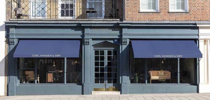Grosvenor - Retail Strategy