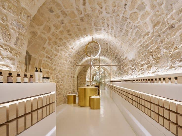 Paris Store Openings - Paris Shopping