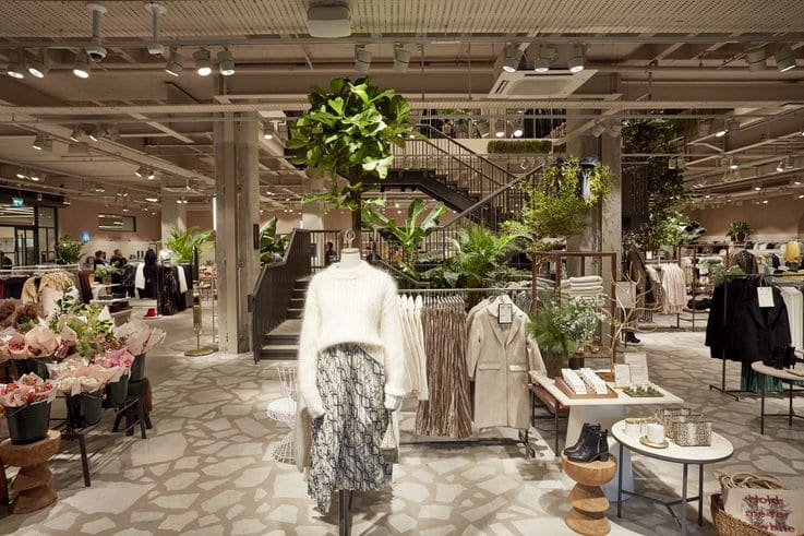 New Store - Concept Store