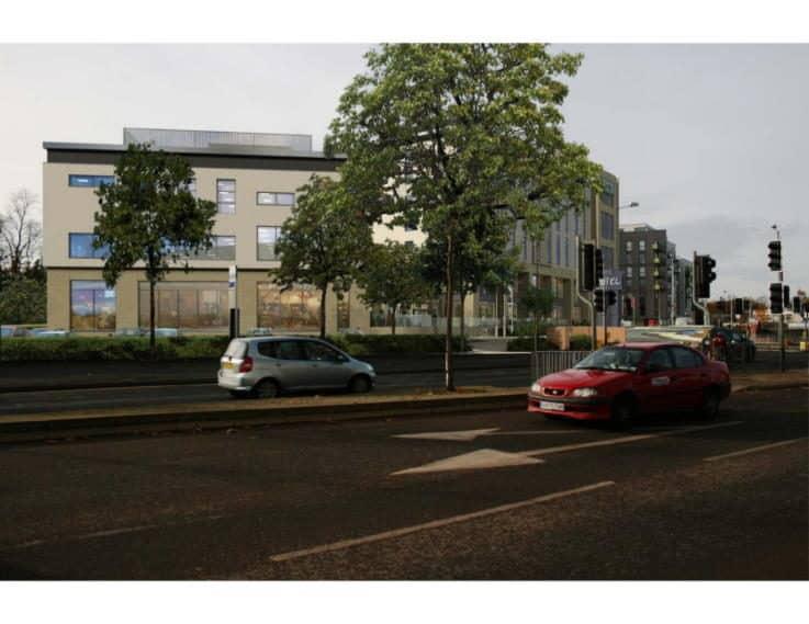 Rapleys - Future Of The High Street