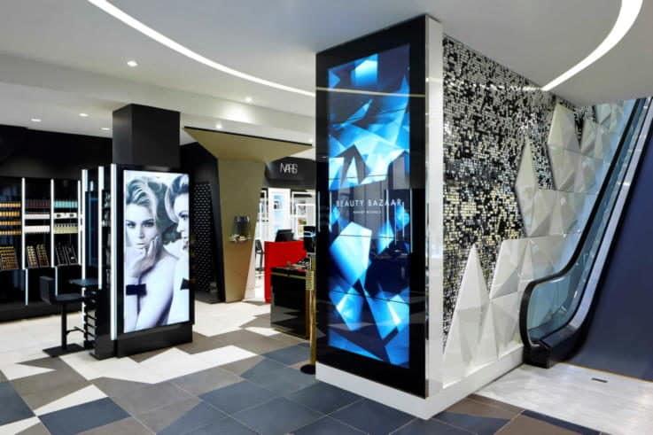 Studio Four IV - Physical Retail