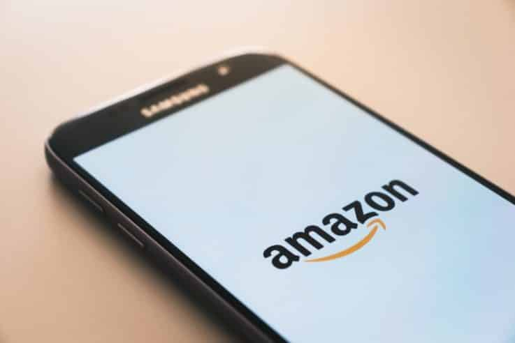 amazon retail tech