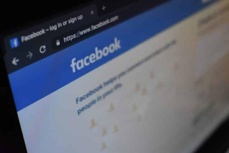 facebook retail