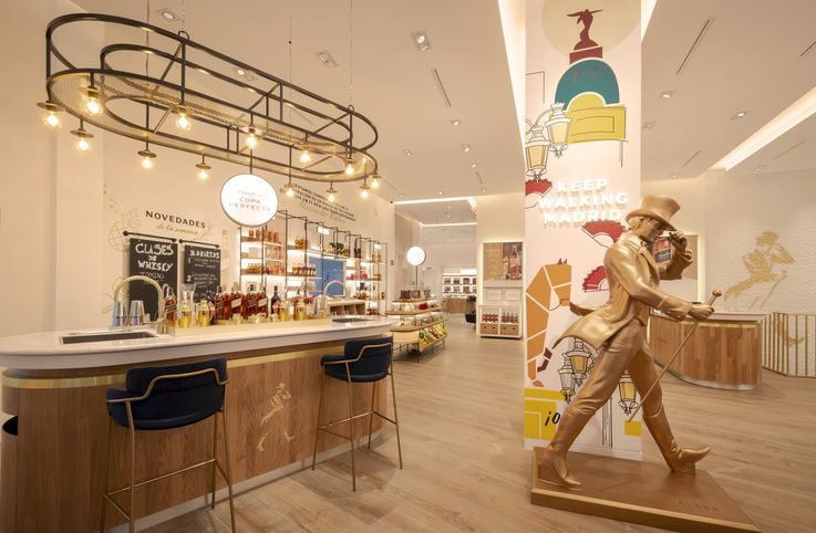 Luxury Retail Trends - Retail Design