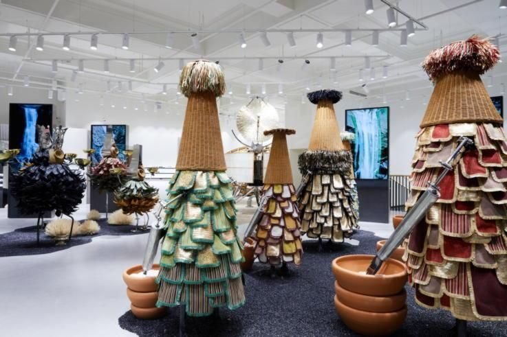 Instagrammable Store - Retail 2019