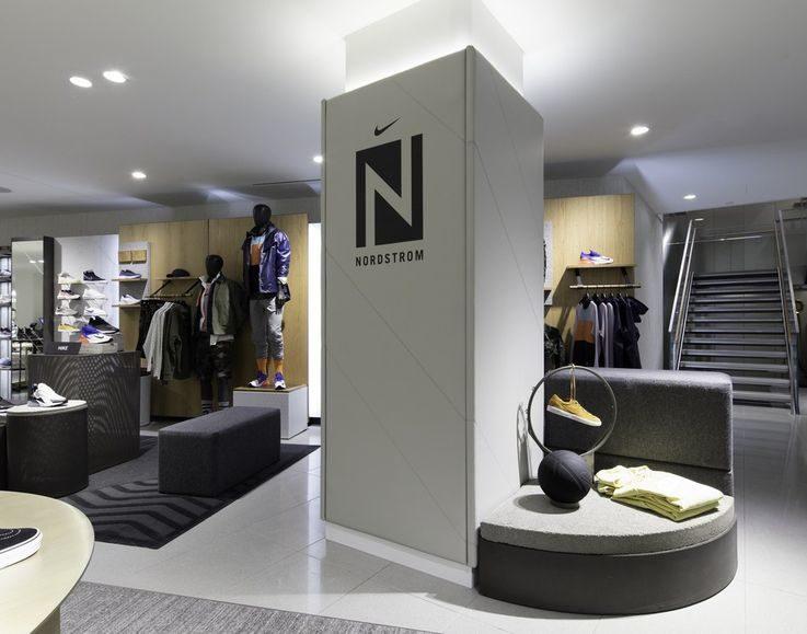 Branding – Nordstrom