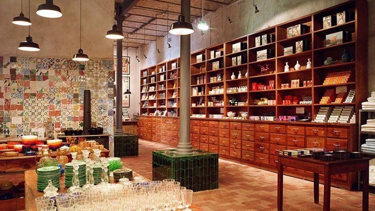 Retail Designers - Beautiful Store