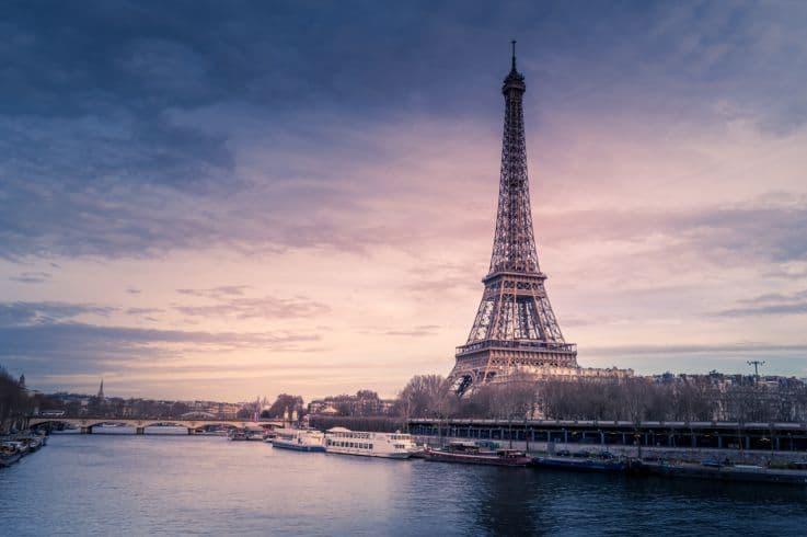 Paris Retail - New Retail Stores