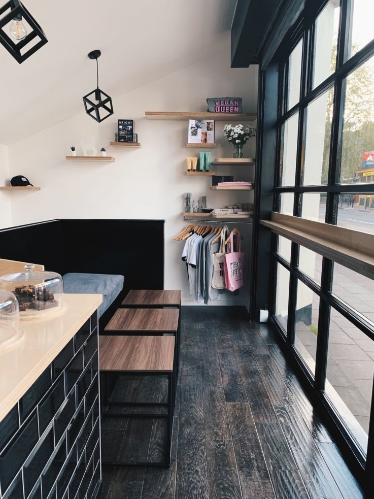New Stores - Concept Store Openings