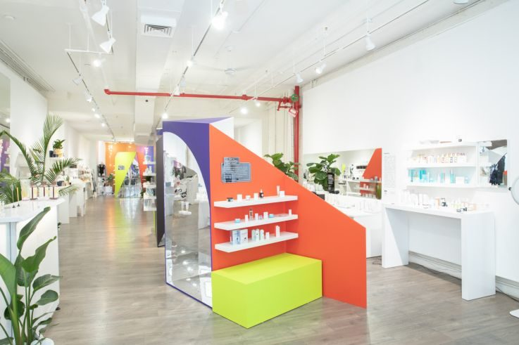 Uppercase - Retail Store