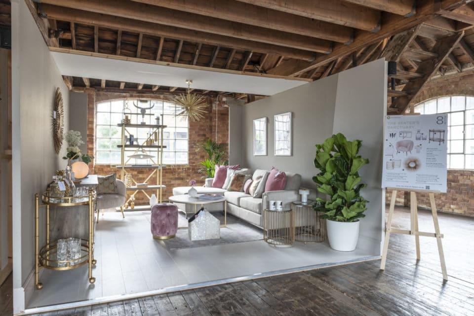 Dream Houzz interior design retail