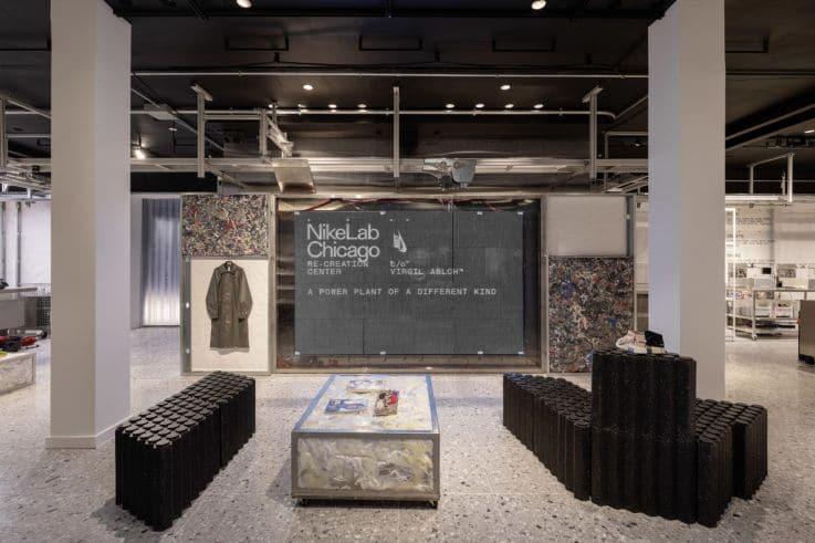 Future Of Retail – Nike