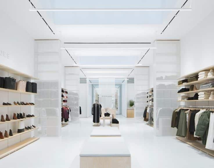 Leong Leong - Retail Design Agency