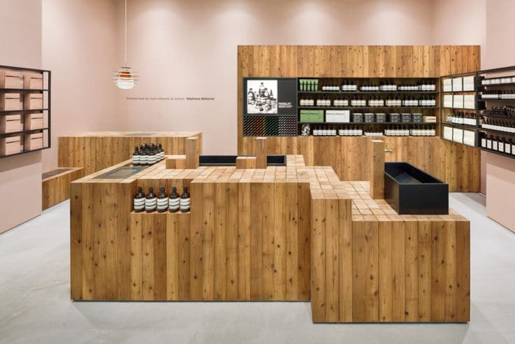 Torafu Architects - Retail Design Agency