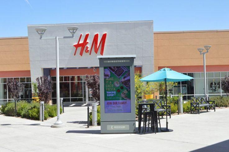 Retail Tech - Retail Stores