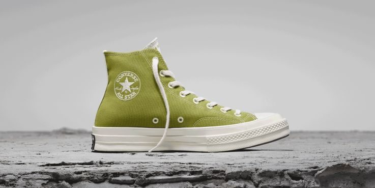 New London Stores - Converse
