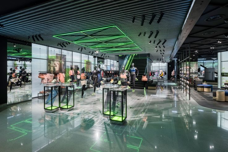 New Retail Opening - Shops In Tokyo