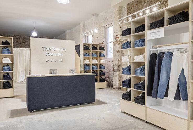 Denton-Cardew Design - Store Design