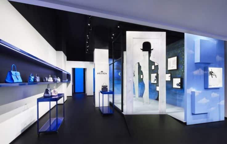 Retail In Paris – New Paris Openings