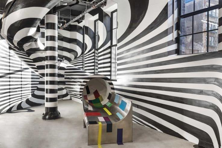 NYC Retail – Showfields