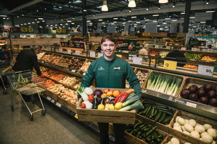 Morrisons – AI In Retail