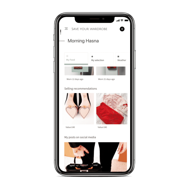fashion innovation retail