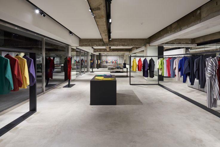 Issey Miyake – Tokyo Retailing