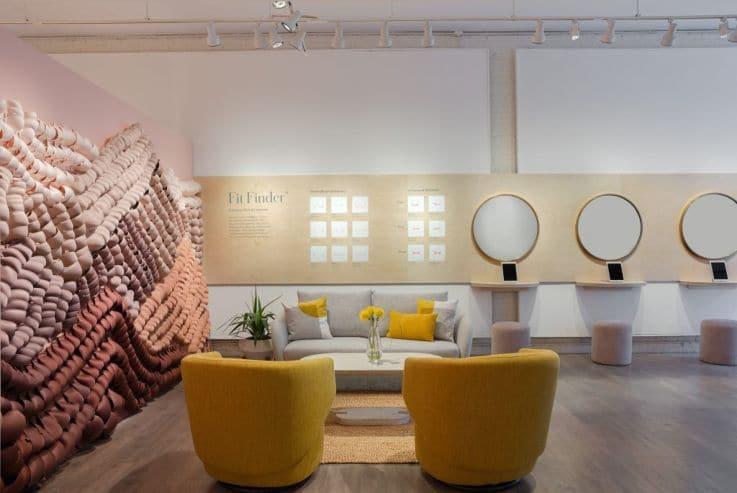Thirdlove – Top Concept Store