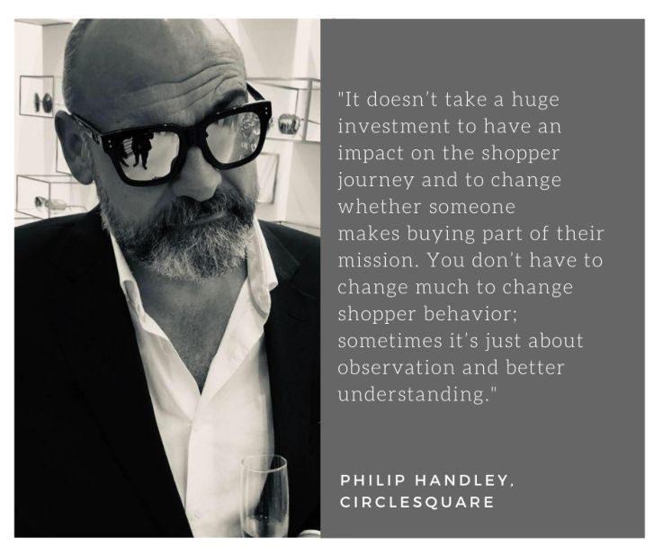 CircleSquare – Philip Handley – Retail Strategy