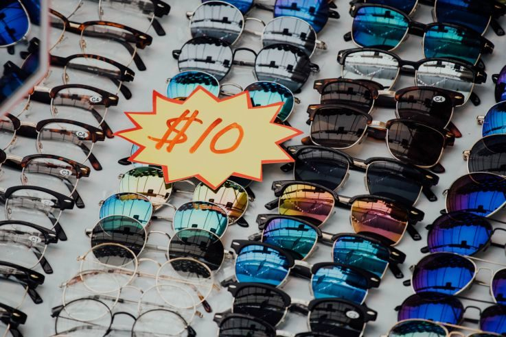 Retail Sales Tips – Retail Pricing