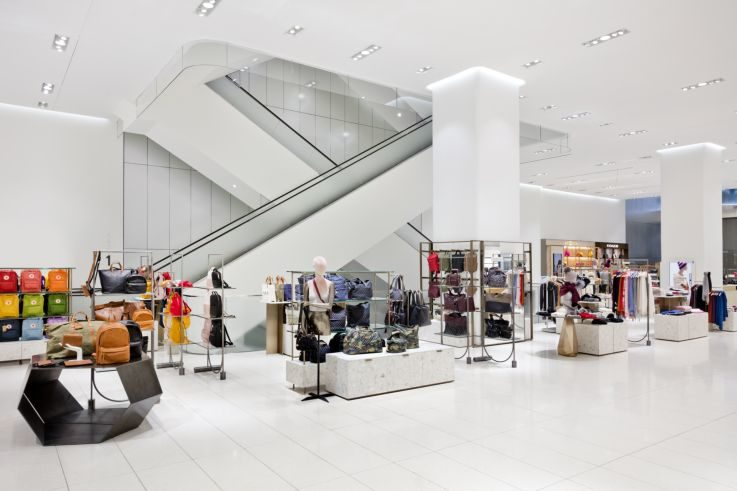 Nordstrom – Retail Strategy