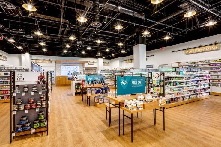 The Vitamin Shoppe – Future Of Retail