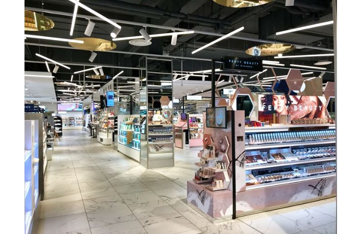 Boots – Physical Retail
