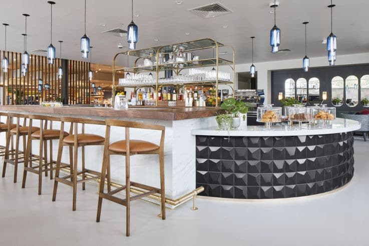 Crate and Barrel – Retail Strategy